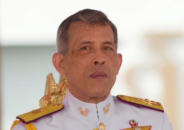 タイのワチラロンコン国王=AP
