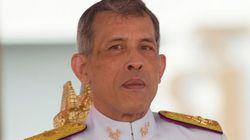 タイ選管、ウボンラット王女を首相候補と認めず 国王が「不適切」