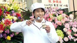 松本薫さん「ダシーズ」を開店、念願のアイス店の夢は「多くの方に笑顔になってもらう事」
