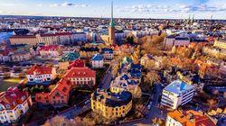 「ベーシックインカム」の実験 フィンランド政府が無条件で月約7万円を配布