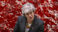 Preserve Food Stocks And Eat Mouldy Jam Like Me, Theresa May Tells