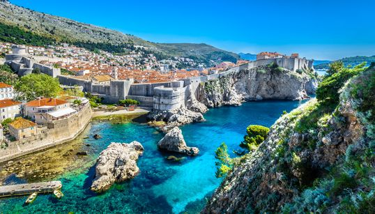 10 Things To See And Do In Dubrovnik: Instagram Inspo For Your Croatian City