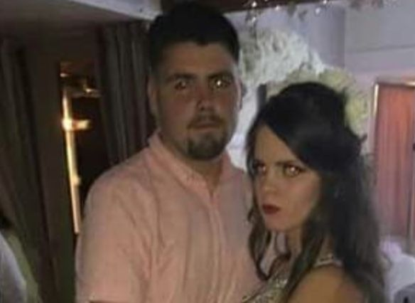 Patrick, 19 and Shauna McDonagh, 18, were killed in a car crash as they were chased by police on