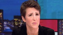 Rachel Maddow Explains How Donald Trump Is Trying To Take Credit For The Fourth Of July