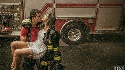 30 atemberaubende Hochzeits-Fotos, die unbändige Liebe