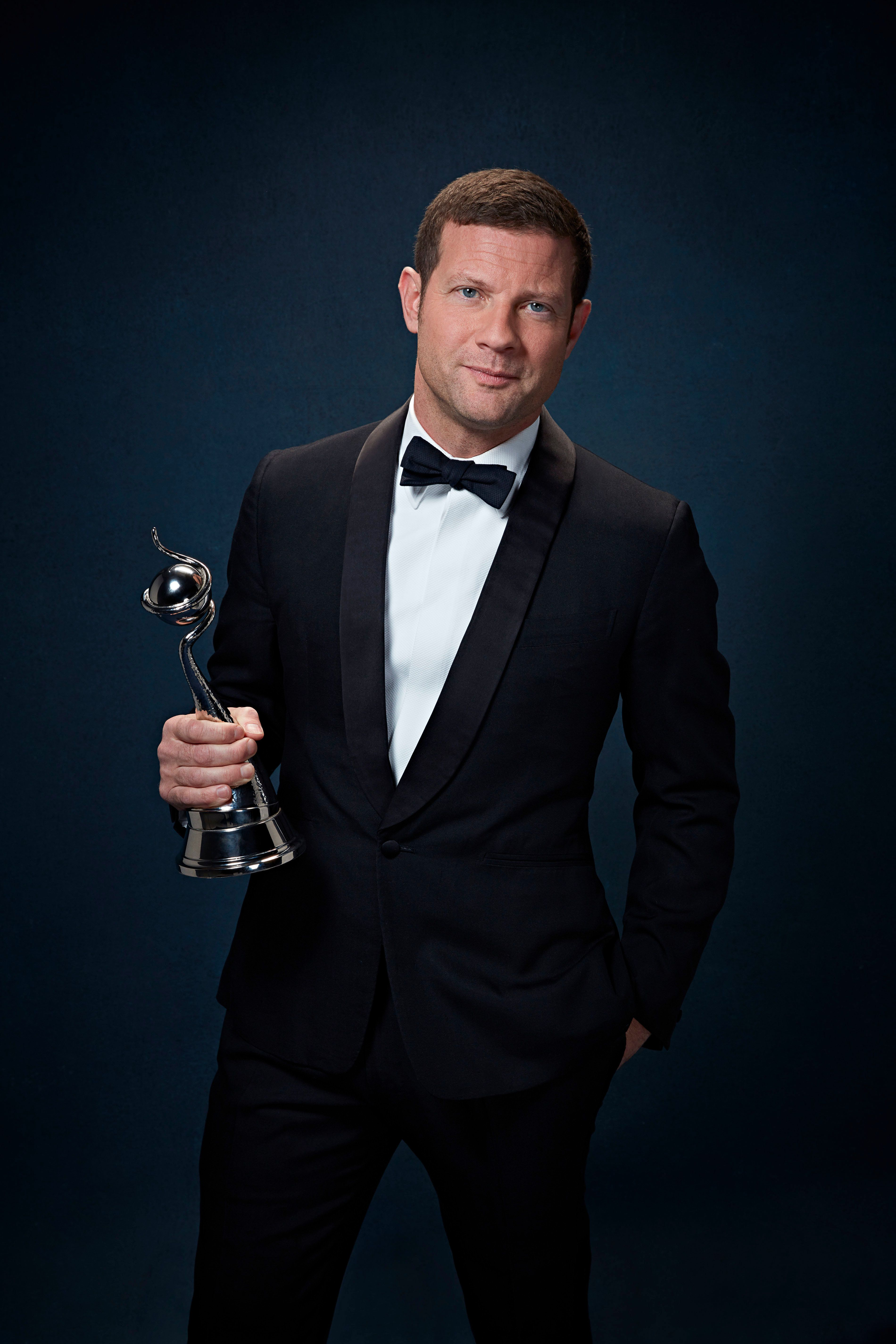 Dermot O'Leary Confirms He's Quitting His Role As NTAs Host After 10
