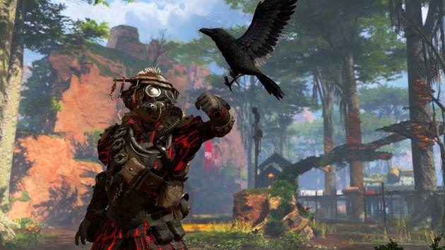 Αpex Legends: Το gaming φαινόμενο που μπορεί να εκθρονίσει το