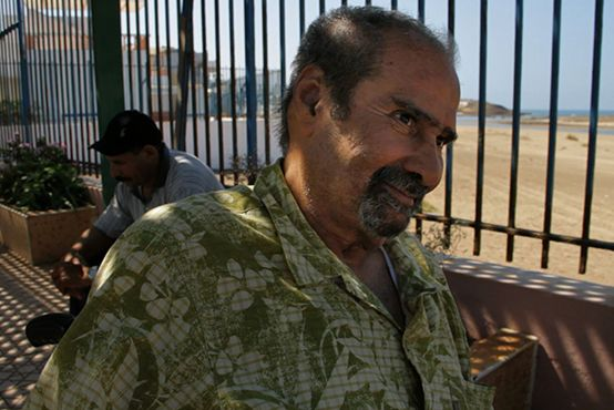Après la réhabilitation de son film censuré, Mostafa Derkaoui fait l'objet d'un