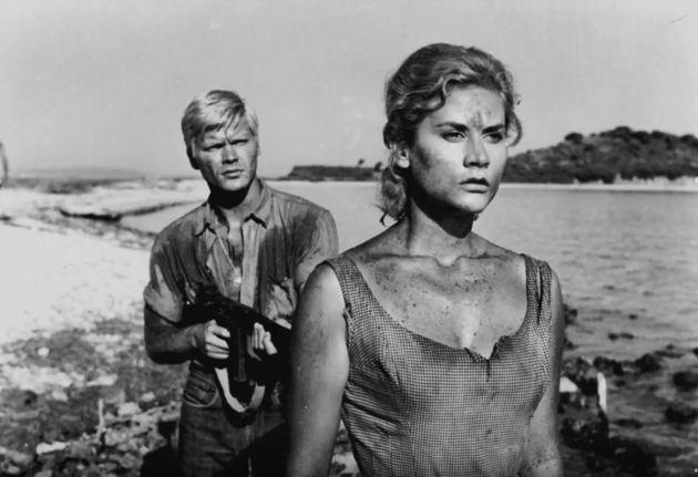 Πέθανε η ηθοποιός Φλωρέττα