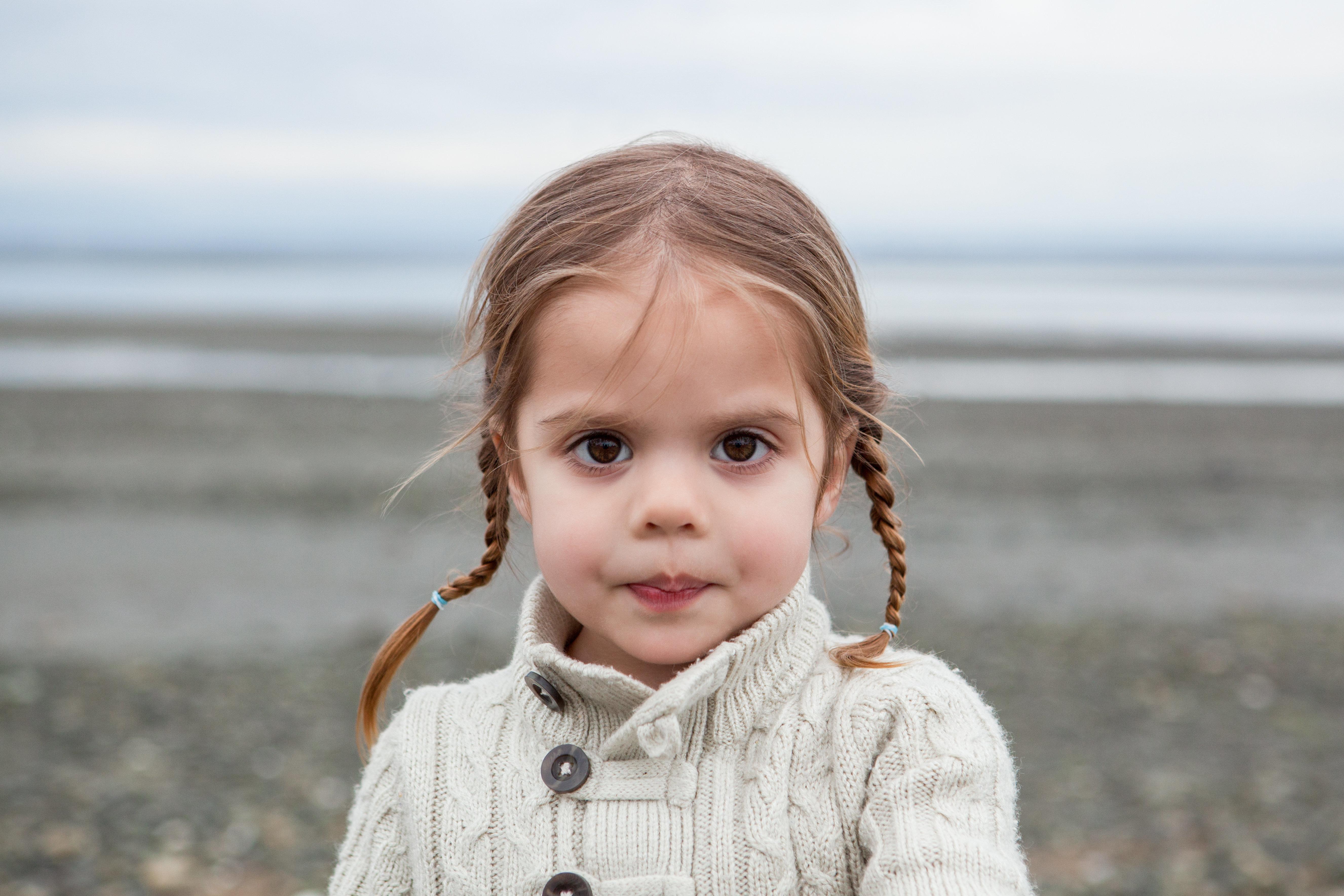 """Aufschrei eines Kindheitsforschers: """"Jedes zweite Kind ist in"""