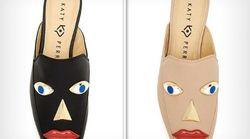 La marque de Katy Perry accusée de racisme pour ces