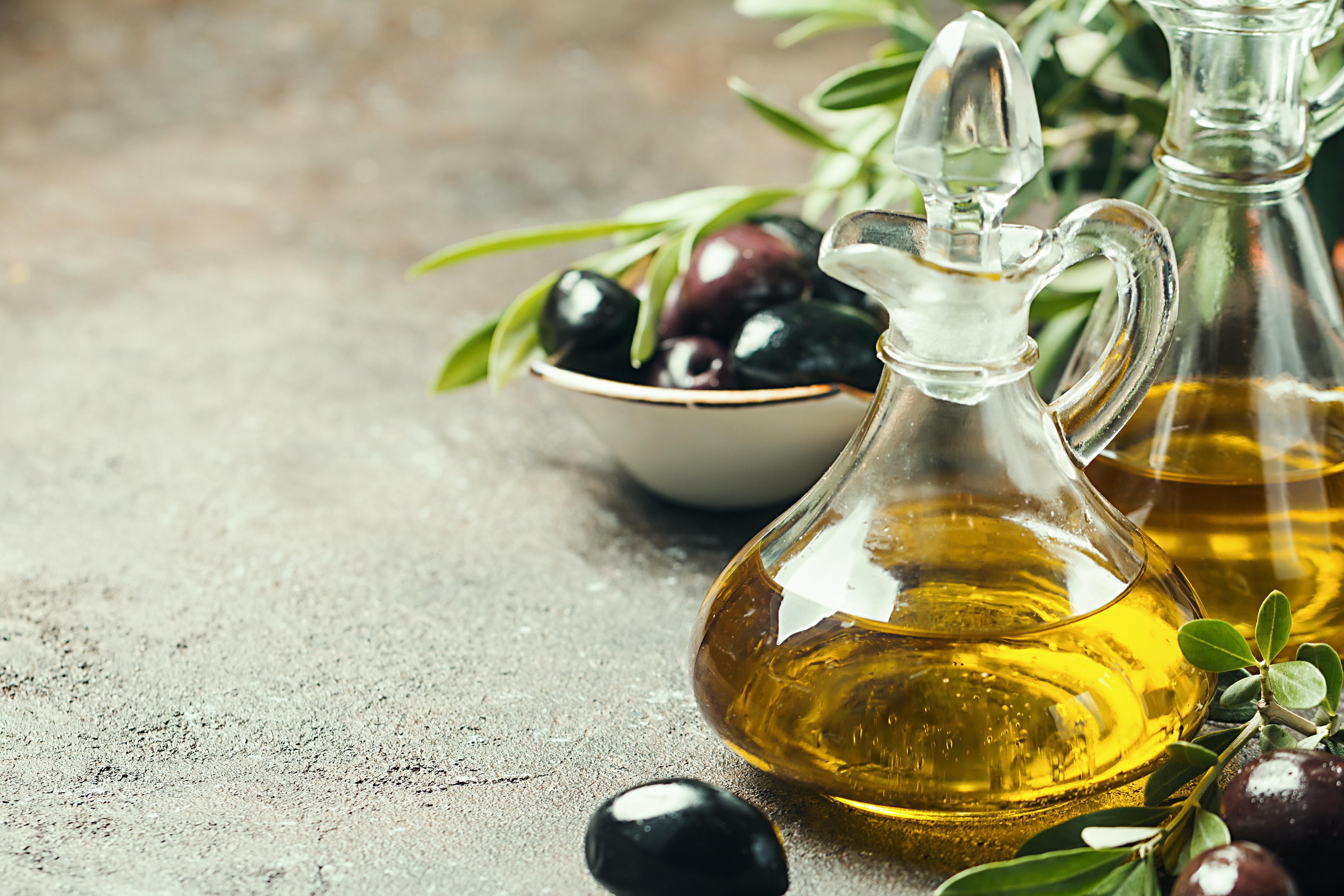 L'huile d'olive tunisienne remporte 16 médailles à Los