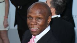 Chris Eubank Just Destroyed A Little Boy's Dreams In One