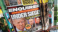 N.J. Presses National Enquirer's Hedge Fund Backer After Bezos Blackmail