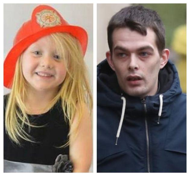 Δολοφονία 6χρονης στη Σκωτία: Ο πατέρας της πούλησε ναρκωτικά στον δολοφόνο
