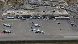 Επένδυση 480 εκατ. για το αεροδρόμιο που θα αντικαταστήσει το «Νίκος