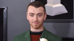 Sam Smith Shares Shirtless Photo To 'Fight The F**k Back' Against Body