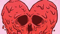 5 Valentine's Day Horror Stories That'll Make You Cringe