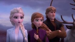 'Frozen 2' Teaser Trailer Is Finally Here And We Can't Let It