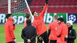 Ligue des champions: le Real défie l'Ajax, Tottenham reçoit