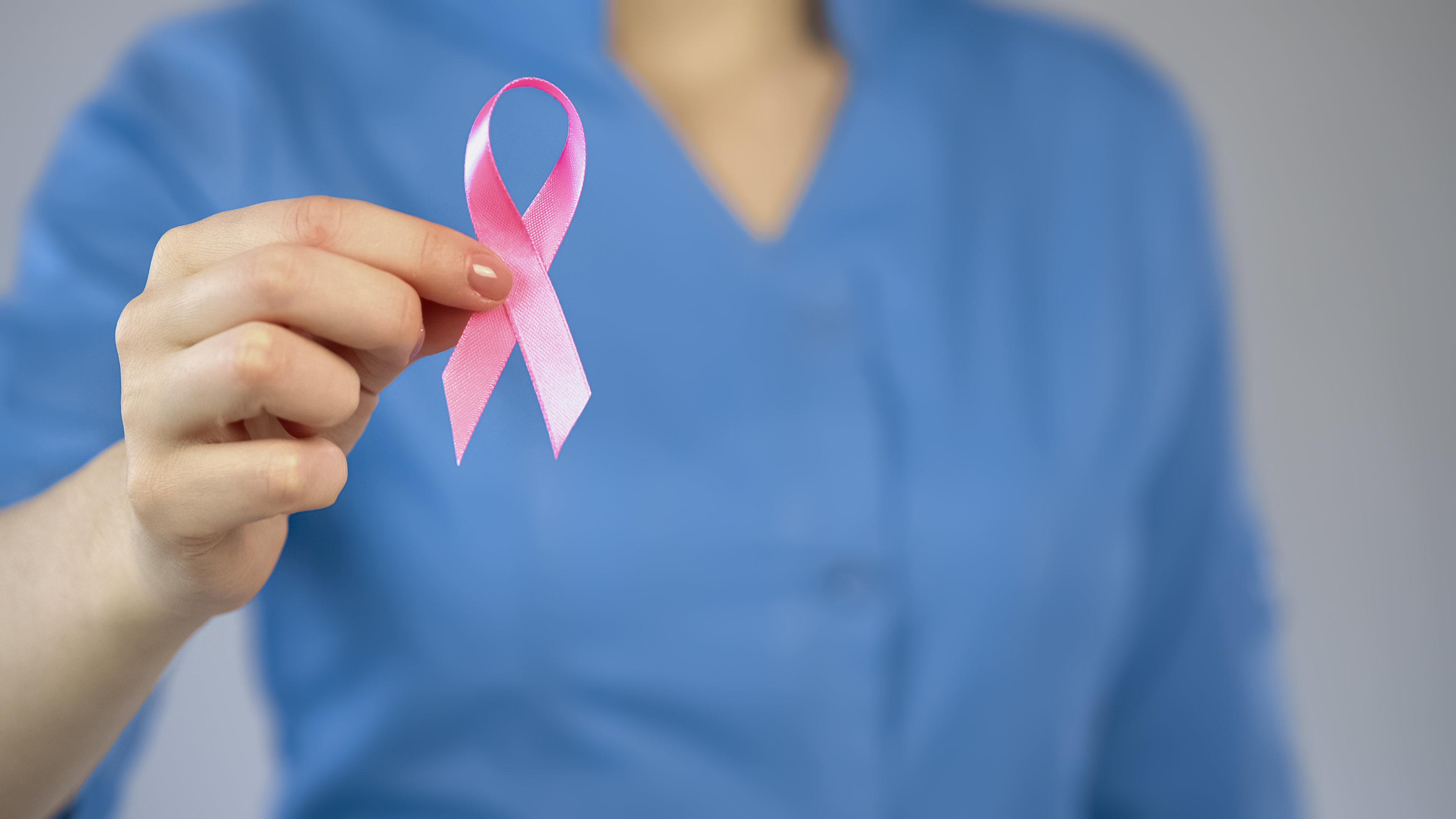 Entre 2500 et 3000 nouveaux cas de cancer du sein enregistrés annuellement en