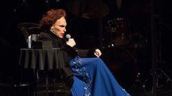 Morre aos 96 anos Bibi Ferreira, a atriz, a cantora. A