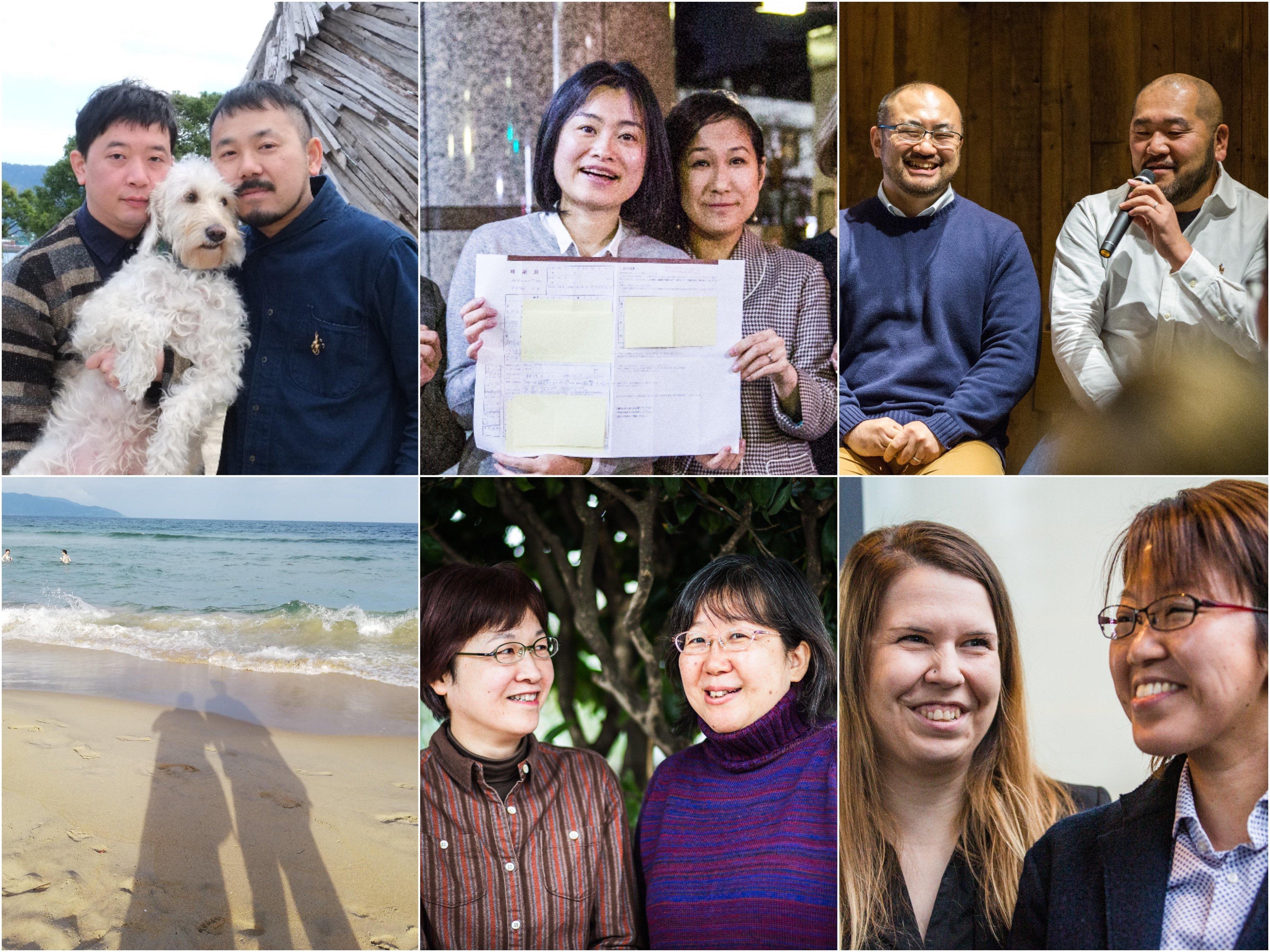 日本初の同性婚訴訟。原告になったのはどんな人たち?