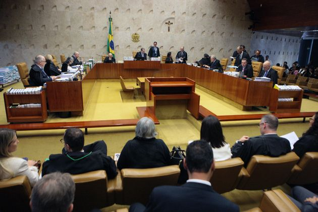 Senado Federal sustentou que a criminalização da LGBTfobia é constantemente discutida...