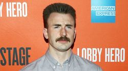 Chris Evans Accuses Canada Of 'Act Of Aggression' Over Hilariously Unflattering