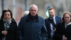 Former Police Officer Breaks Down As He Recalls Details Of Hillsborough