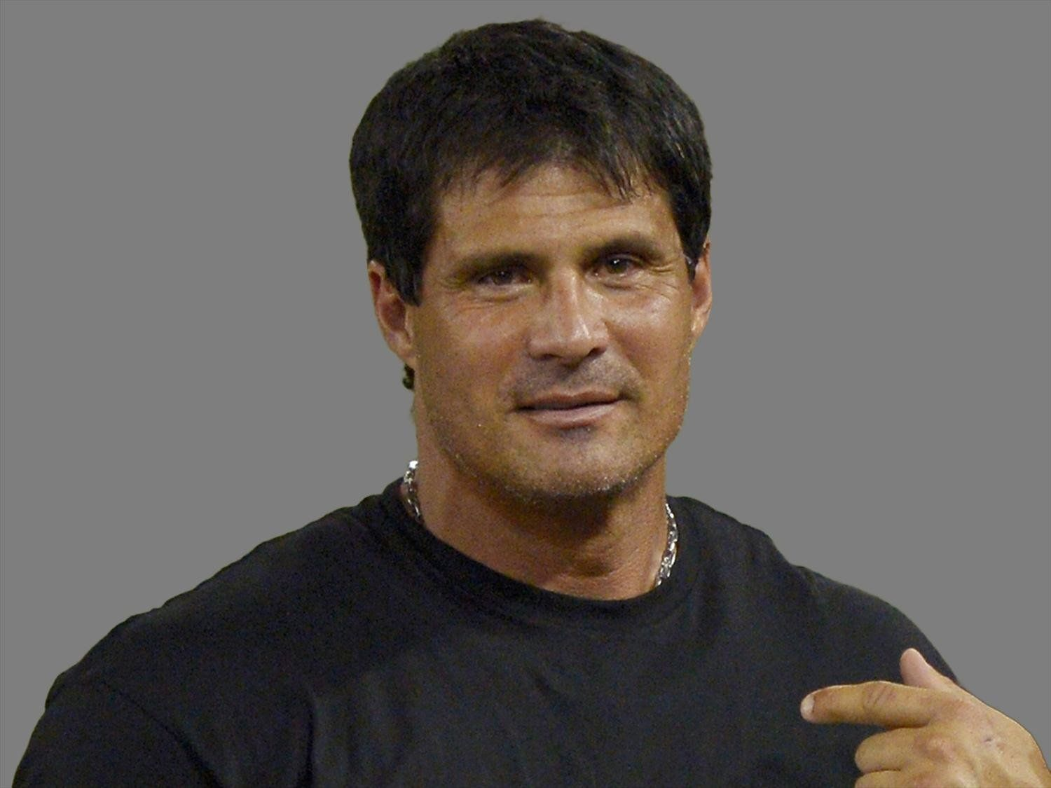 Read: For $5,000 You Can Hunt Bigfoot With Jose Canseco