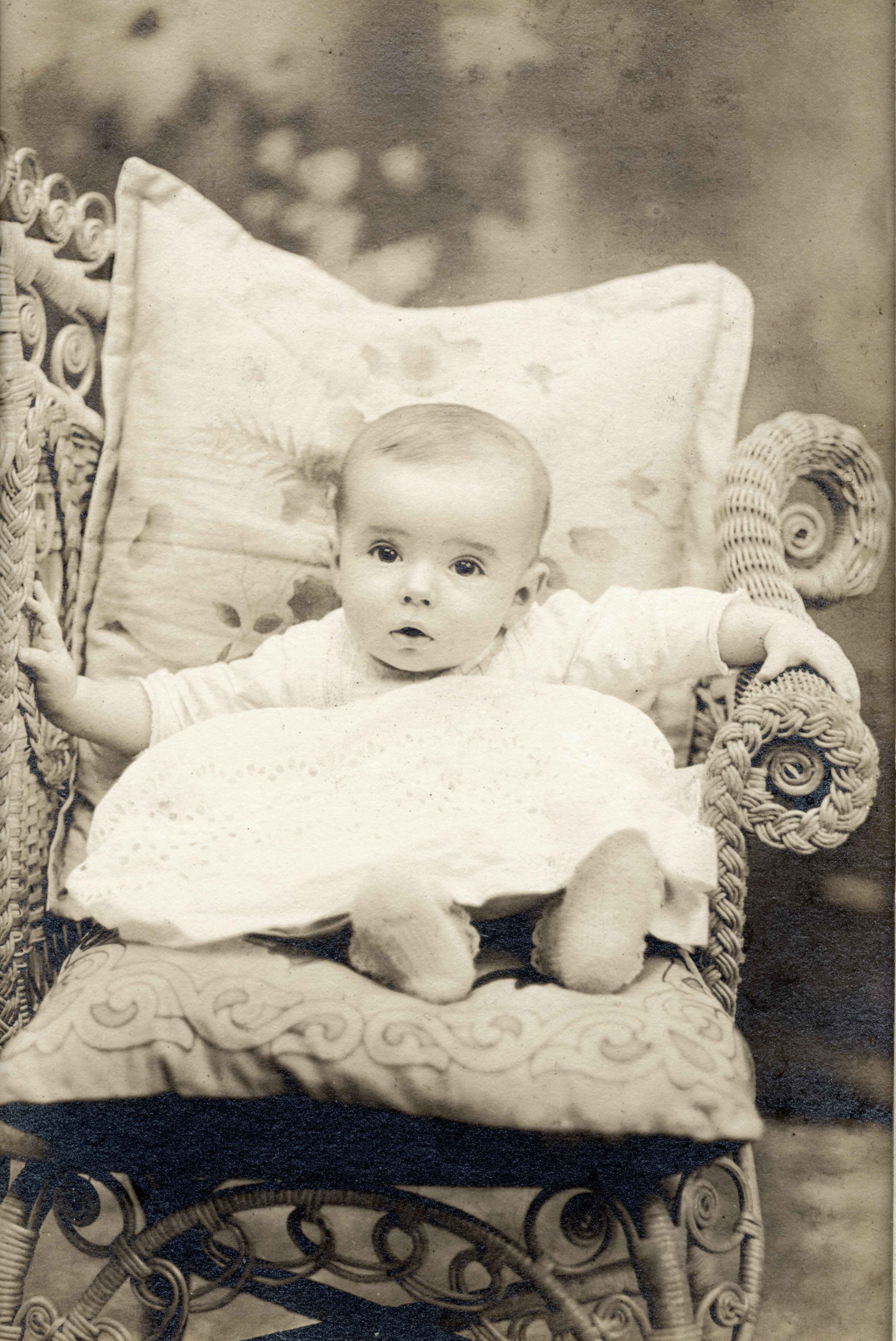 TIMELESS: These Were The Most Popular Baby Names In The