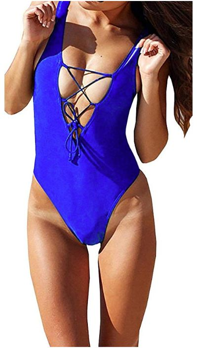 64265e0c810 13 Stunning Swimsuits On Amazon Under $30 | HuffPost Life