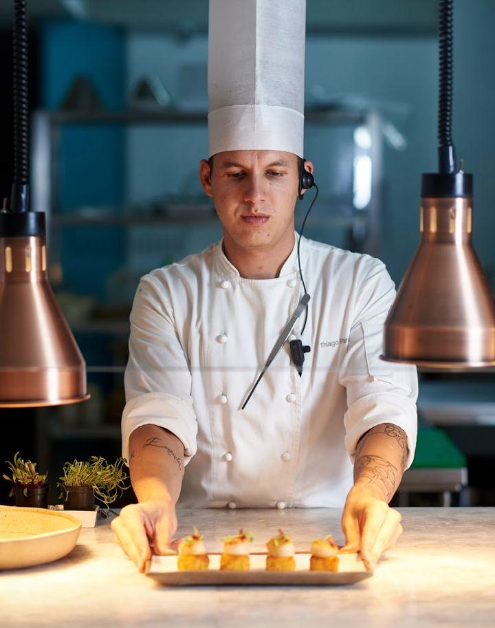 Chef do Ouriço defende que o setor abrirá mais espaço a regionalismos, na mesma medida em que voltarão à tona menus para degustação.