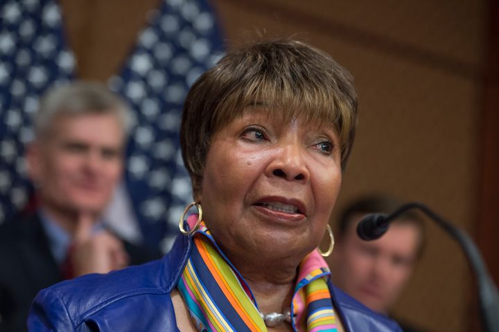 Rep. Eddie Bernice Johnson (D-Texas) is the new chair of the House Committee on Science, Space, and Technology.