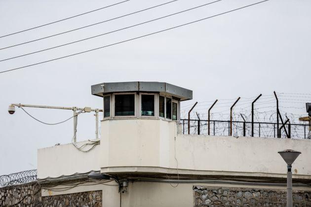 Η Αντιτρομοκρατική «ξήλωσε» τη μαφία των φυλακών