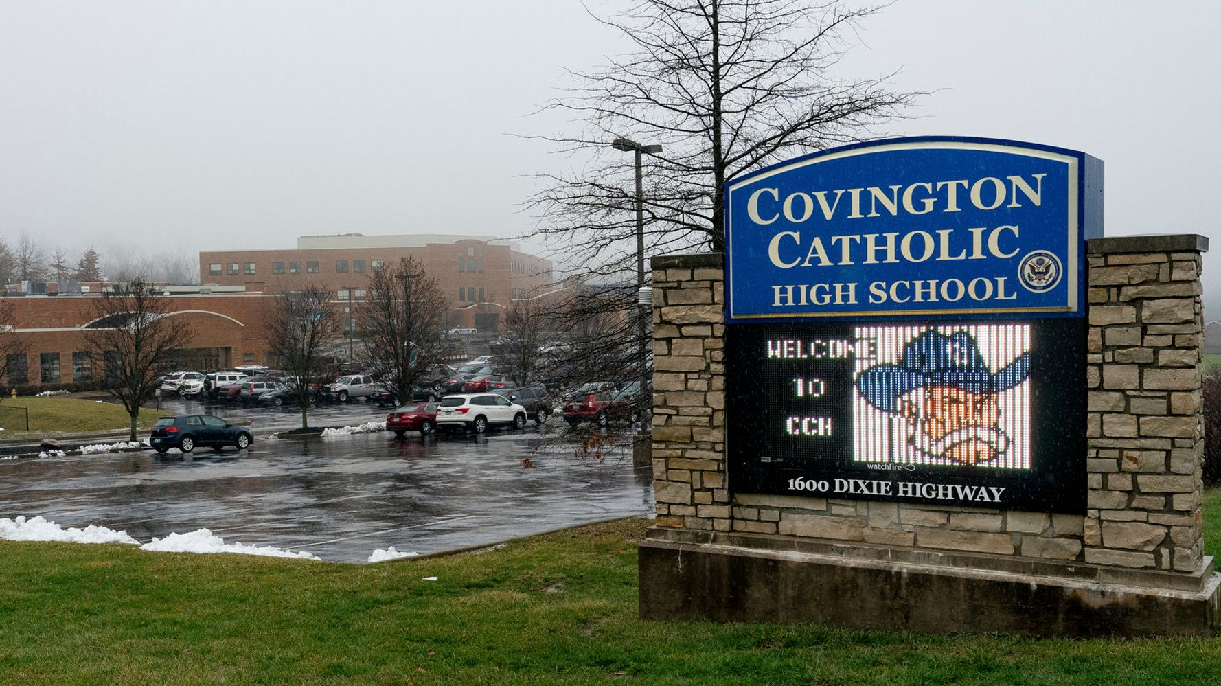 Investigation Initiated By Diocese Claims To Exonerate