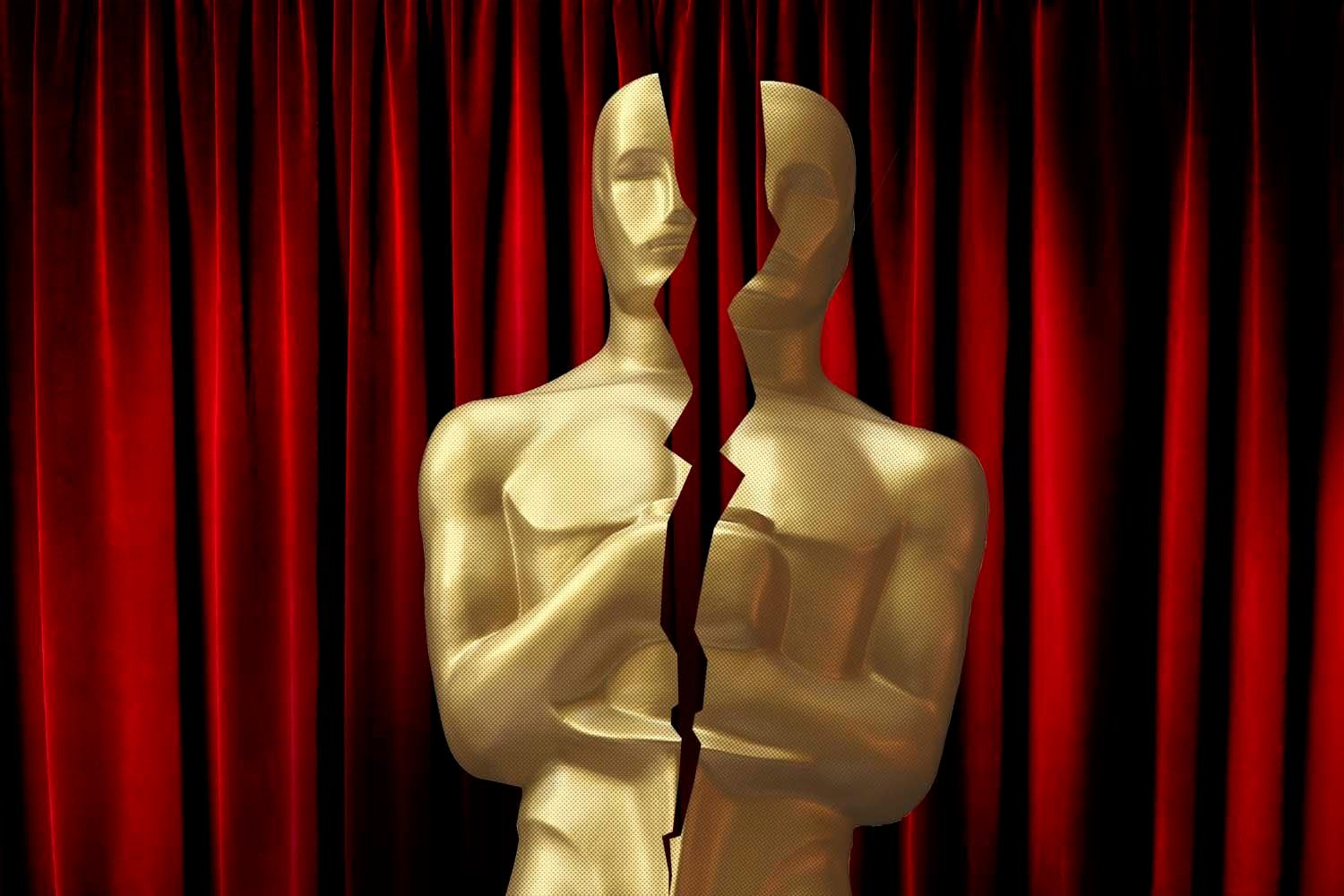 'There'll Be A Revolt': A Change To The Oscars Broadcast Has Hollywood Up In