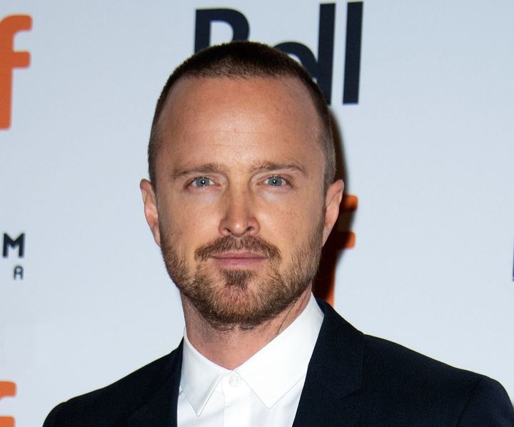 """Actor Aaron Paul will bring his """"Breaking Bad"""" character, Jesse Pinkman, to the silver screen, according to multiple reports."""