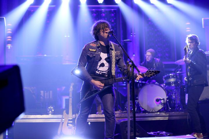 "Ryan Adams, a prolific musician, denied some of the more serious allegations but said he ""deeply and unreservedly&rdquo"