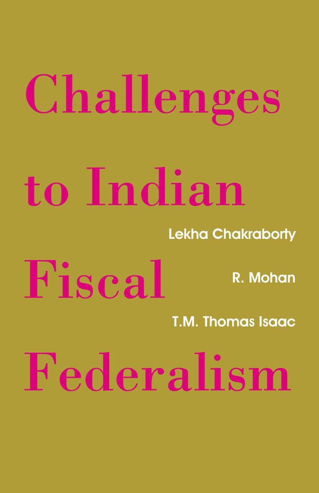 Along with Kerala Finance Minister TM Thomas Isaac, the book has been co-authored by Prof Lekha Chakraborty...