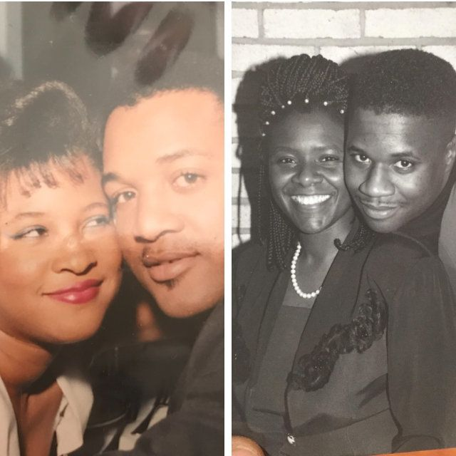 24 Old School Cool Photos Of Black Couples Throughout The Years