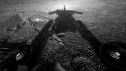 お疲れさま、オポチュニティー。火星で働き15年、音信不通が回復せず
