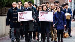 同性婚めぐる訴訟が起こされた。世界では続々容認しているのに、なぜ日本では認められないのか?