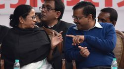 Rahul Gandhi, Mamata Banerjee, Arvind Kejriwal Say They Will Join Hands To Oust