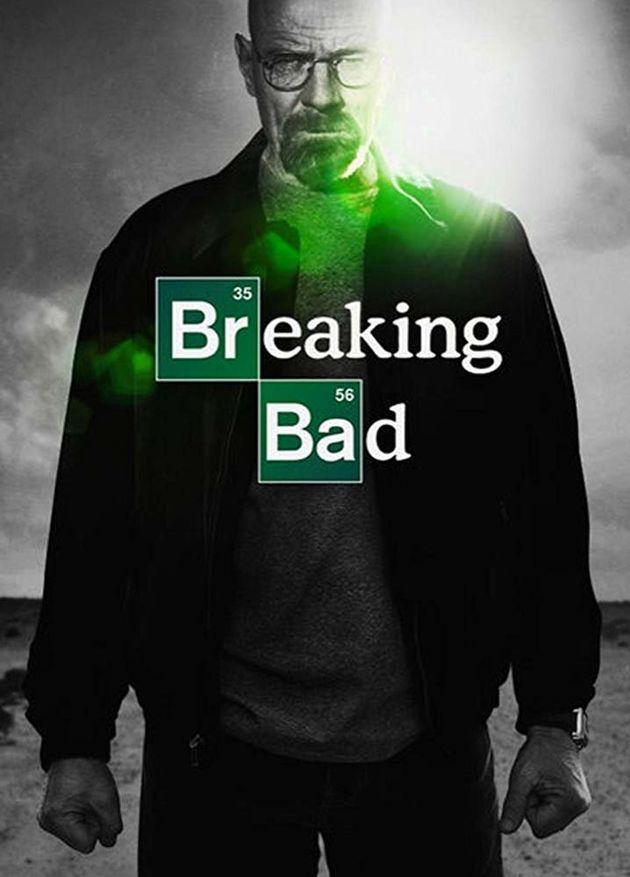 영화판 '브레이킹 배드'가 넷플릭스에서 공개된다는 소식이