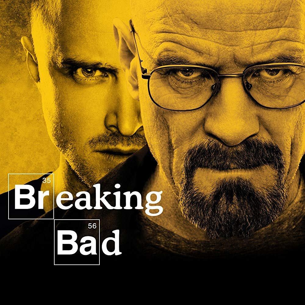 영화판 '브레이킹 배드'를 넷플릭스에서 먼저 보게 될
