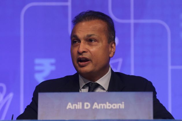 SC Fires 2 Court Officials For Tampering With Anil Ambani