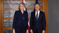EU는 영국이 브렉시트 협상을 '하는 척' 하고 있다고