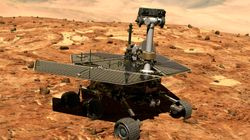 NASA's Opportunity Rover Is Dead After 15 Years On